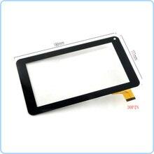 Nouveau panneau de numériseur décran tactile de 7 pouces pour tablette pc Beex Cobra HD 7