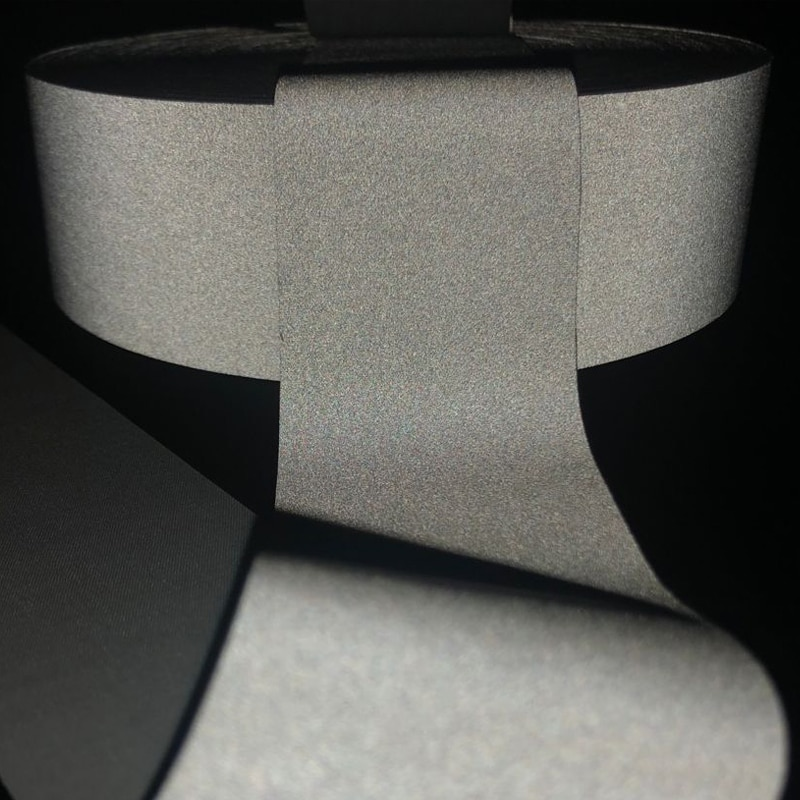 Фото - 5cmx5m  EN ISO 20471 Reflective Fabric sew on safe clothing alan calder implementing information security based on iso 27001 iso 27002