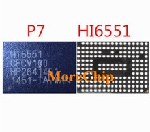HI6551 For Huawei P7 power IC power supply chip PM HI6551 GFCV100 3pcs/lot