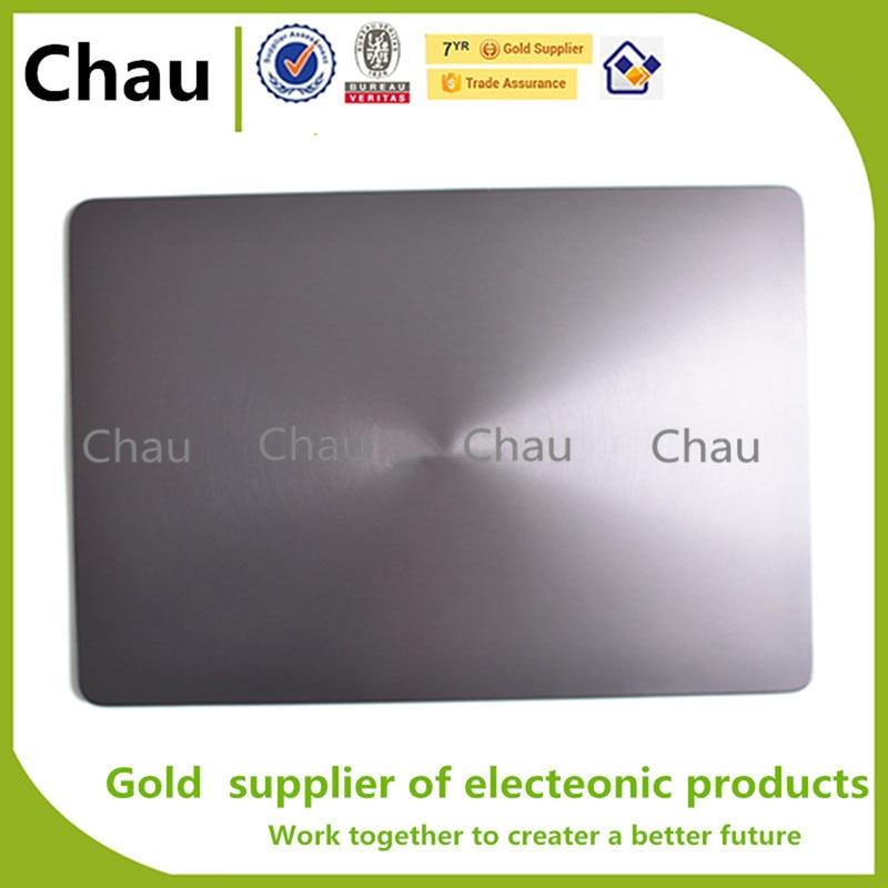 Cubierta trasera LCD para ASUS Zenbook UX430, UX430UA, UX430UN, UX430UN, 13NB0EC1AM0111, novedad