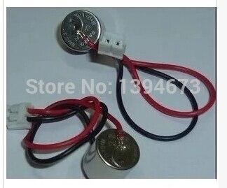 HOT NEW 3 v bateria de lítio AFP1801 FP1 série PLC PLC especial CR1/3N com plug