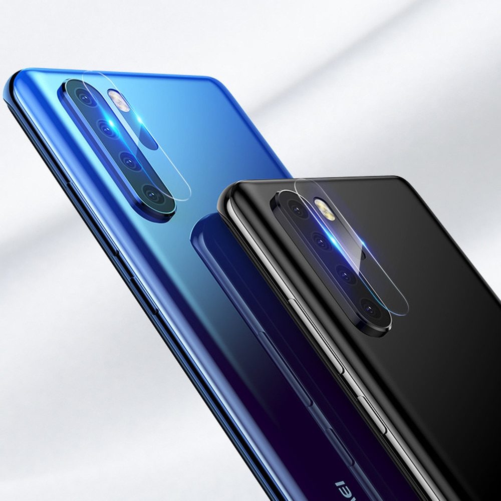 Закаленное стекло для объектива камеры Huawei P20 P30 Lite Pro P Smart Plus 2019 2 шт. Nova 4 4e 3i 3e
