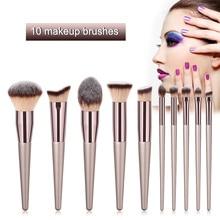 Women Eyeshadow Brush Makeup Brush Lightweight Wooden Handle Makeup Tools SSwell