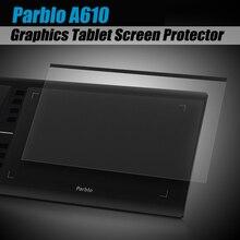 Прозрачная защитная пленка для цифрового графического планшета Parblo A610 Ugee M708 P0025094, бесплатная доставка