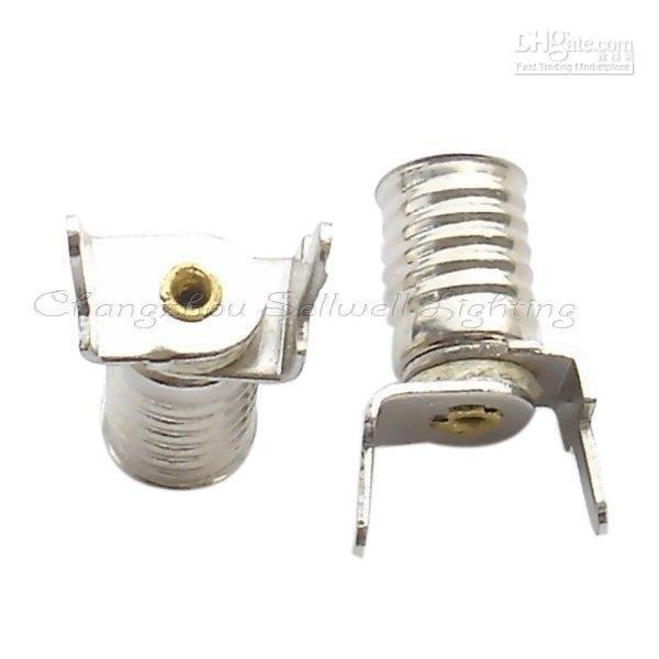 Pin Lampholder D158 E5 sellwell lighting