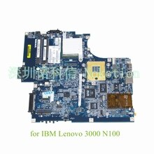 NOKOTION IDL11 LA-3511P carte mère dordinateur portable Pour lenovo 3000 N100 DDR2 945GM FRU 41W8032 Carte Mère