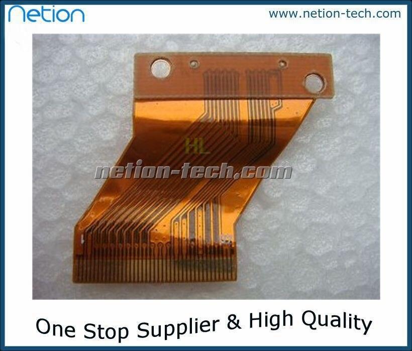 Original HDD SATA KIT de conector de CABLE para HP 2710P CABLE de unidad del disco duro conector 50.4R803.001
