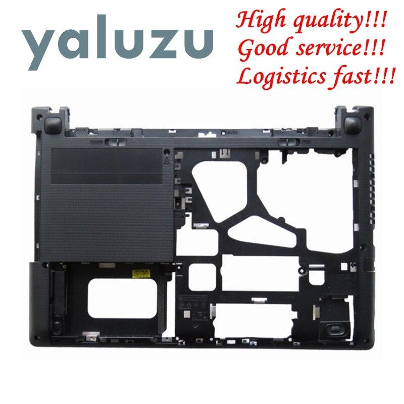 Inferior da Tampa do Case Inferior para Lenovo Yaluzu Laptop Base G40-70 G40-80 Z40-30 Z40-45 Z40-70 Z40-80 G40 Ap0tg000300 G40-30 G40-45