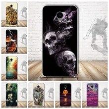 "Printing Case Cover For Meizu M2 mini Meilan 2 5.0"" Cell Phone Cover Cases Soft TPU Rubber Case For Meizu M2 Mini Meilan 2 5.0"""