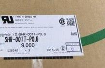 SHR-001T-P0.6 تجعيد المقابس موصلات محطات إيواء 100% ٪ أجزاء جديدة ومبتكرة
