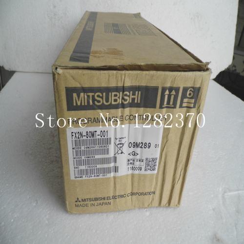[BELLA] new Japanese original authentic - module FX2N-80MT-001 spot