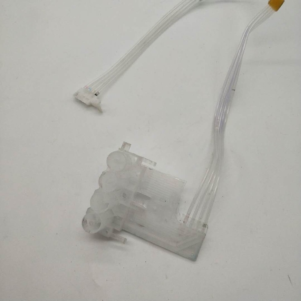 Tubo de cartucho de tinta para Brother MFC-J200