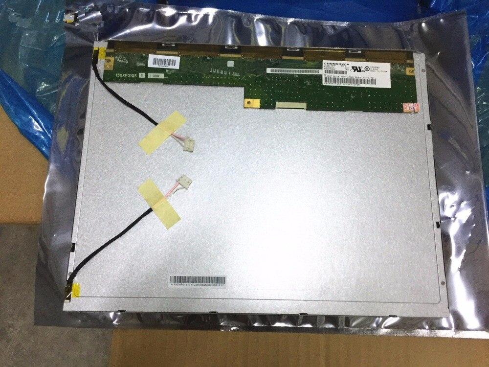 CLAA150XP01 CLAA150XP01Q CLAA150XP01PQ pantallas LCD