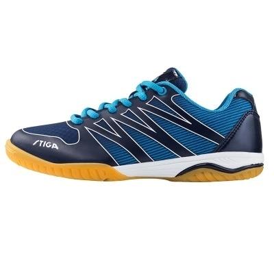 Genuine Stiga Table Tennis Shoes for Men women ping pong racket shoe sport brand sneakers CS-3621