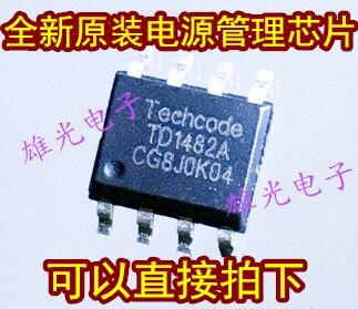 Envío gratuito TD1482A SOP8 TD1482