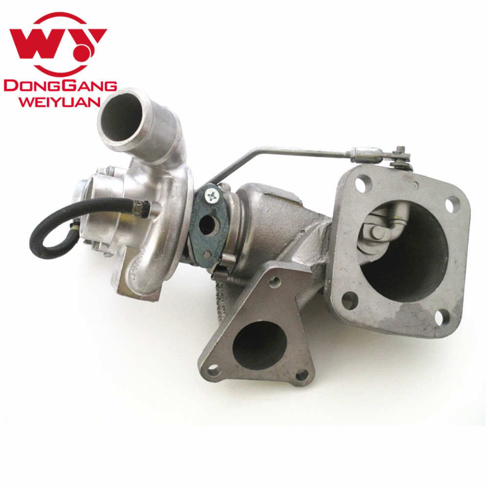 TD03 completa turbo Turbocharger para Ford Transit 2.2 TDCi 49131-05313 49131-05312 49131-05310 49S31-05313 6C1Q6K682CD 6C1Q6K682CE
