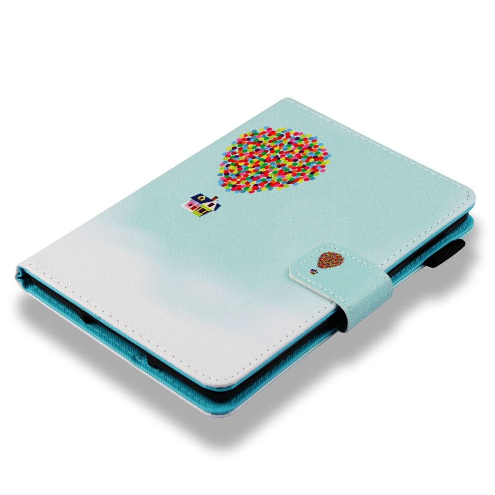 """Smart despertador automático cubierta para Amazon Kindle Paperwhite tableta amortiguador Tech accesorio beige Rojo Negro compruebe Tartan tableta amortiguador 4 2018 6 """"10th generación 2018 Stand funda para tablet de cuero pu"""