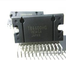2PCS/Lot  TB6600HG  ZIP-25  Stepper Motor Driver Chip  New original