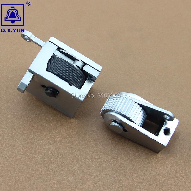 QXYUN 928, unidad directa, dispositivo de remolque, piezas de máquina de carpeta enterrada