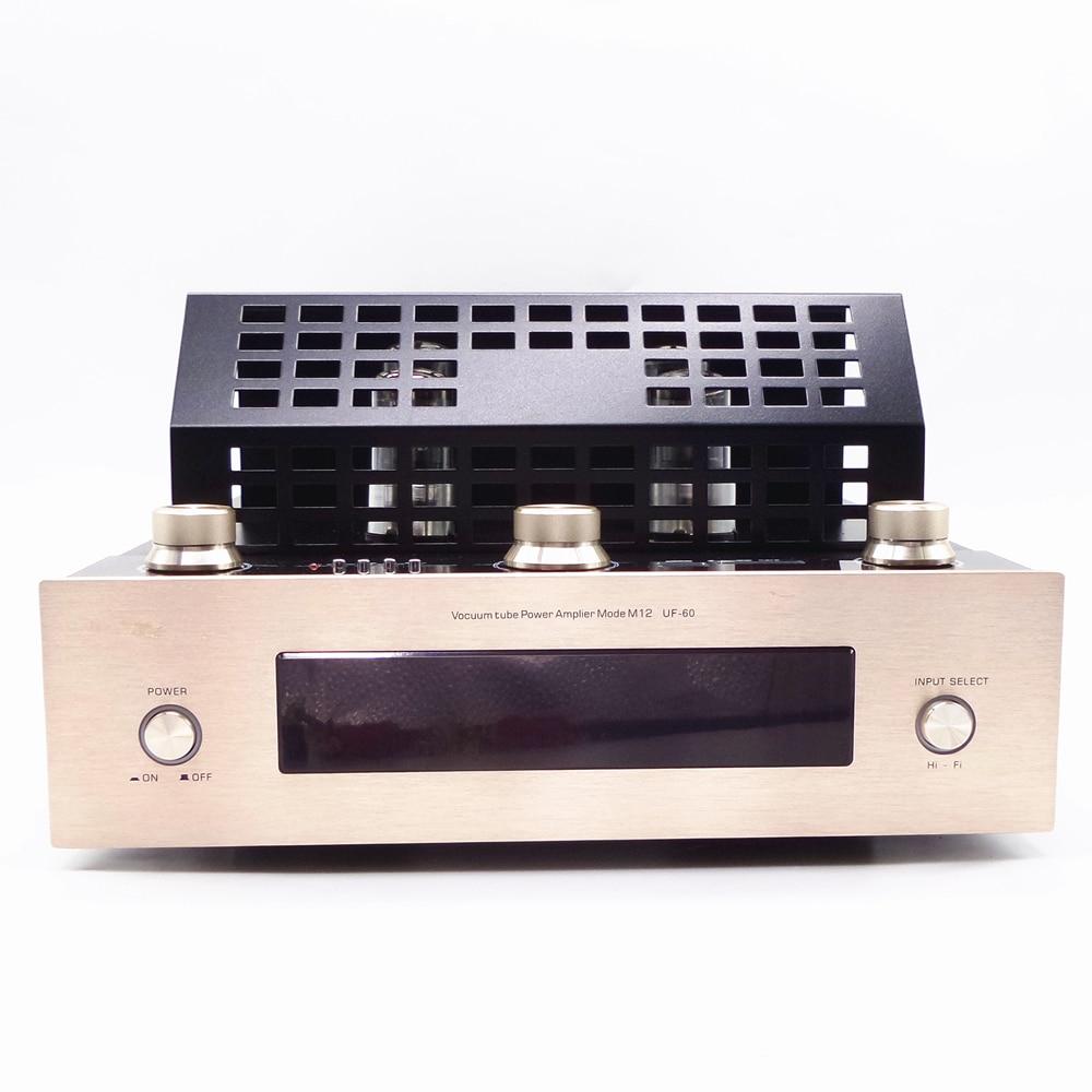 Музыкальный плеер TIANCOOLKEI, Bluetooth, USB, SD, MP3, без потерь, вакуумные усилители, Hi-Fi, стерео, 160 Вт, аудио динамик, усилитель, BT-EL34