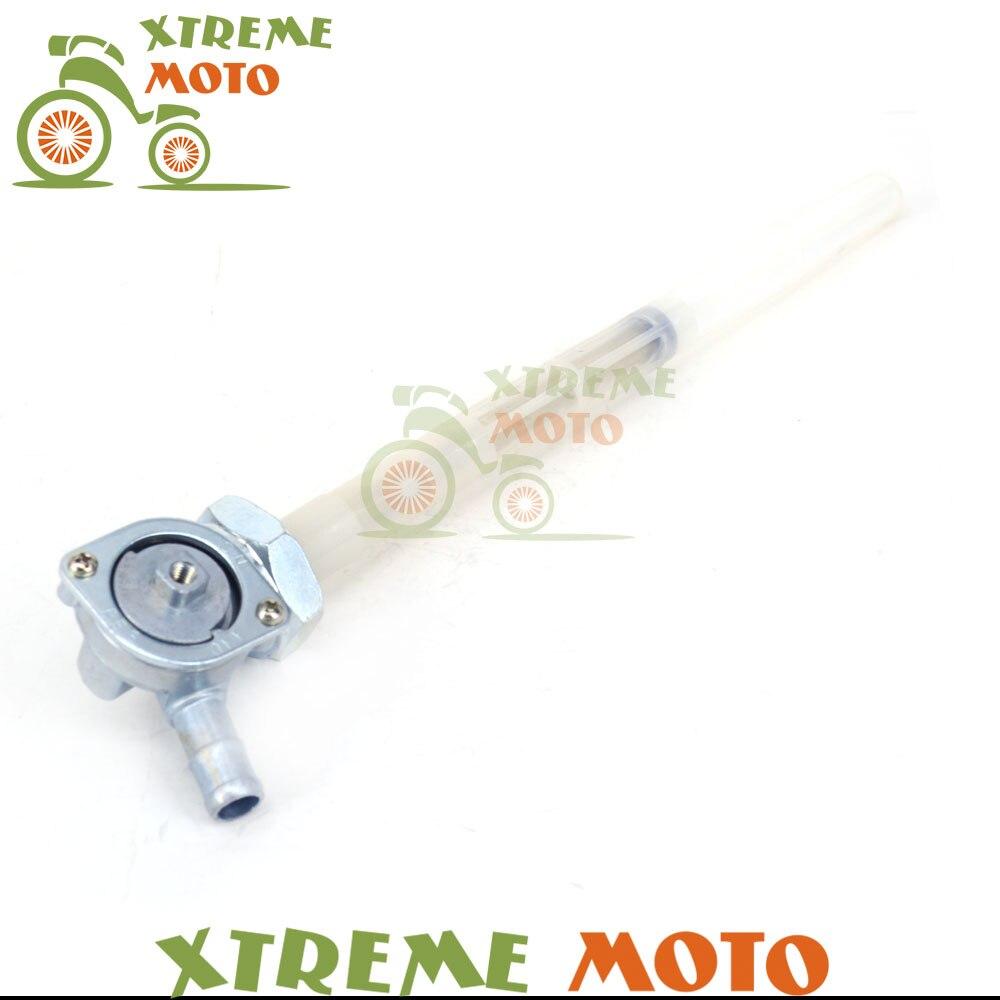 Бак, газовый клапан, переключатель для масла, кран для топлива для Honda NSR250 MC21 CBR400 NC23 NC29 CBR600F 87-90 Steed 400 600