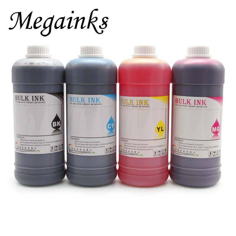 500ML tinte universal tinta para Canon PGI-450 PGI-550 PGI-250 PGI-150 PGI-570 PGI-470 PGI-5 CLI-451 CLI-551 CLI-251 CLI-471 CLI-571