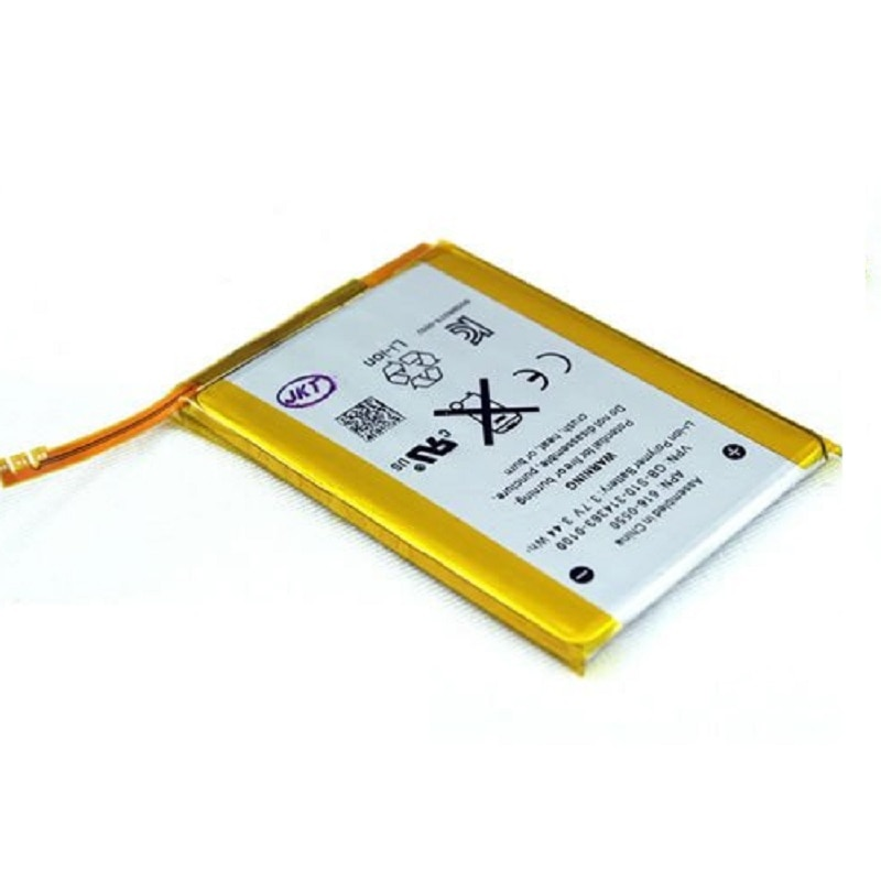 Batería recargable de repuesto para Apple iPod Touch 4nd 4 Generación