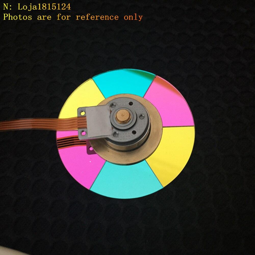 عجلة ملونة لجهاز العرض Infocus X2 ، عجلة ملونة جديدة وأصلية