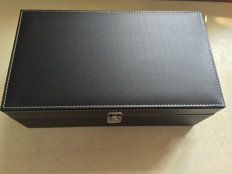 Caja de almacenamiento de tarjetas de juego de mesa para MTG Game King