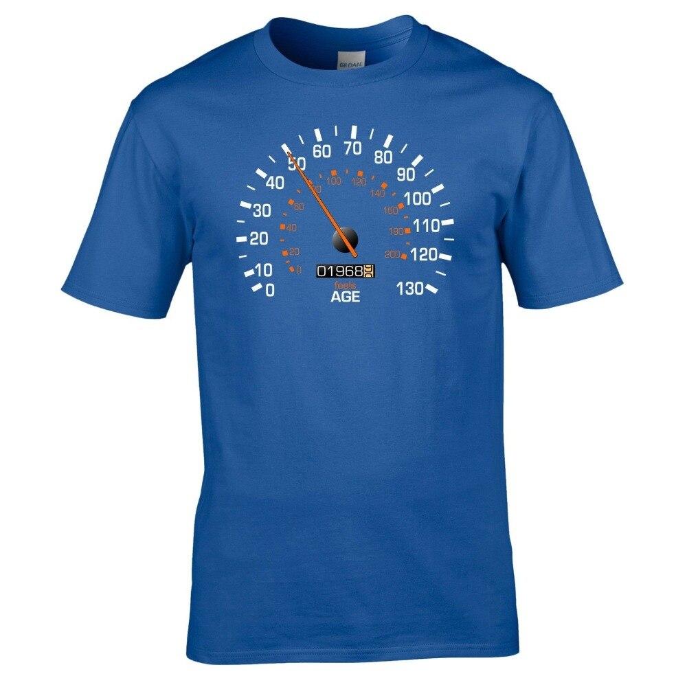 2019 moda gran oferta 1968 50 cumpleaños hecho en 1968 50 regalo Alemania coches GOLFS GTI RAC camiseta para hombre