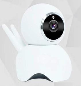 720/1080P P2P Two Way Intercom IP Camera