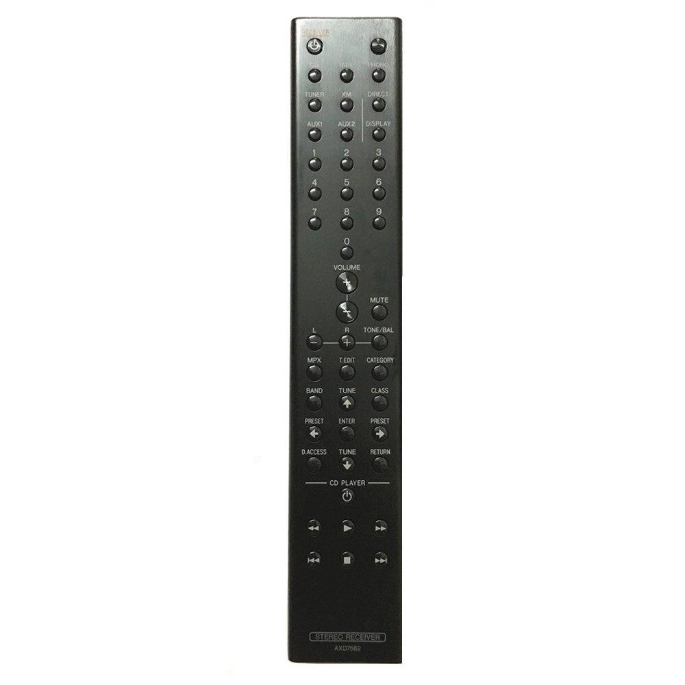 Control remoto para pioneer de audio AV sistema jugador AXD7562 AXD7559 AXD7563 AXD7564 SX-A6MK2-K SX-A9MK2-K F-F3MK2-K