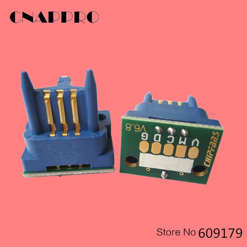 4PCS AR-C26 ARC 26 איפוס טונר שבב עבור חד AR-BC 260P 262 160 170 172 ARBC260P ARBC262 ARBC160 ARBC170 ARBC172 ARBC320 שבבי