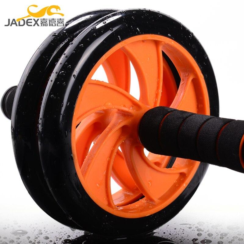 Saúde, anahata liga roda abdominal rolo ab desenho equipamento de fitness abdômen casa empurrar roda roda abdominal
