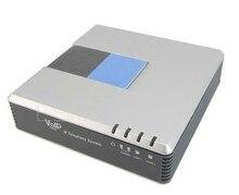 Gratis Unlocked Linksys SPA9000 SIP iP PBX VOIP Telefoon Adapter Telefoon Telefooncontactpersoon Voice Server Systeem ATA fxo FXS Telefonia Adapter