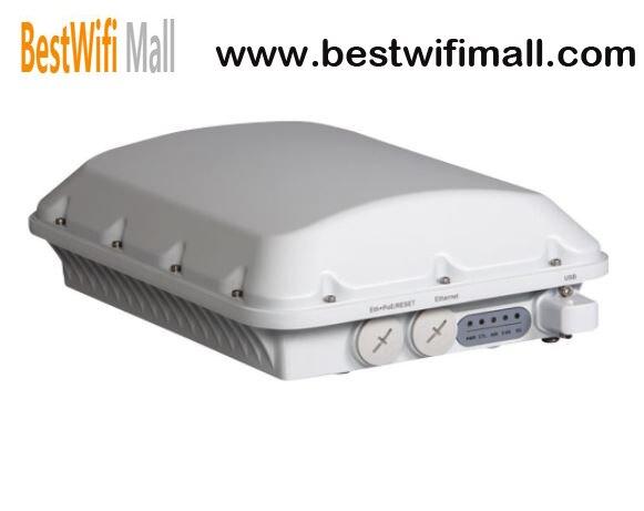 Ruckus Wireless T610s 901-T610-WW51 punto de acceso inalámbrico de doble banda 802.11ac al aire libre, 4x4 4, MU-MIMO, 120 grados Sector Beamflex +