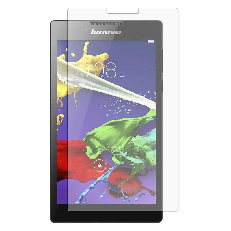 Закаленное стекло протектор экрана для Lenovo Tab 2 A7-10 A7-10F A7-20 A7-20F A7-30 A7-30HC A3300 Tab2 7,0 дюймов стекло для планшета