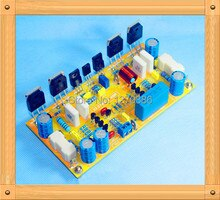 Free Shipping!!!  X2 Symasym5-3 POWER AMP mono amplifier board (finished board) module