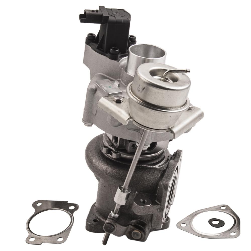 K03 Turbo para Citroen DS 3 C4 1,6 THP 150 EP6CDT turbocompresor 53039700104 para Peugeot 5008 Peugeot 3008 vendo 1,6 THP motor 155 EP6CDT