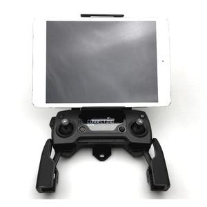 DJI Mavic / Spark Remote Control Bracket Carrier Holder Mount Fixed for Mobile Phones & tablet pad
