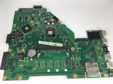 Yourui para ASUS X550MD X550M X552M X550MJ R513MD N2930 R513MJ Teste motherboard Laptop original CPU mainboard teste completo
