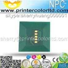 Top cartouche de toner puce pour Xerox DC250 240 252 242 DCC6550 7550 6500 7500 5065