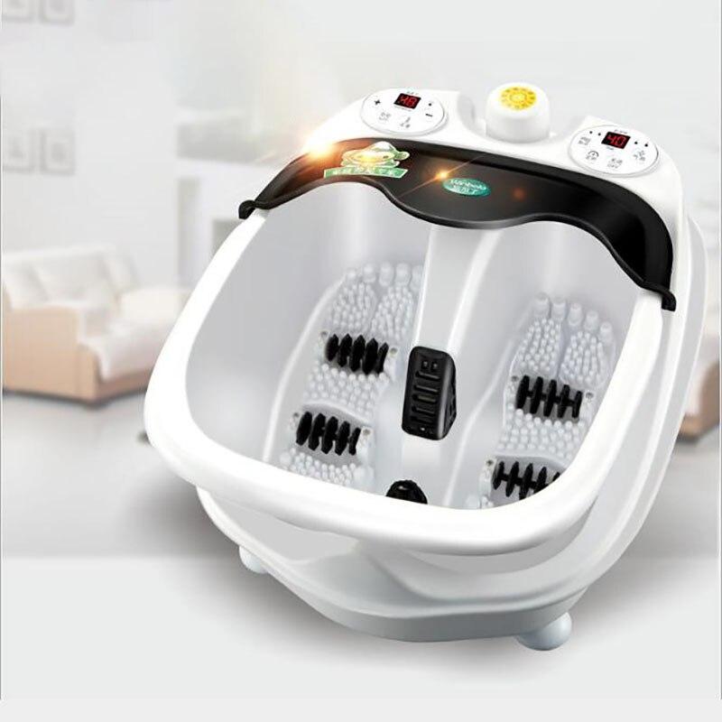 Полностью Автоматический нагрев и здоровое мытье тазового массажа с постоянной