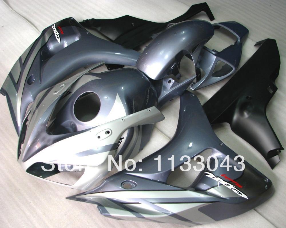 100%Fit injection fairing parts for CBR1000 06 07 CBR1000 RR 2006 2007 CBR 1000RR 06 07 Motohero fairing kit #sty88js