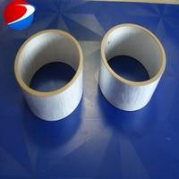 Piezoceramic tube 10*9*32mm Piezo Ceramic (PZT) Tube Transducer