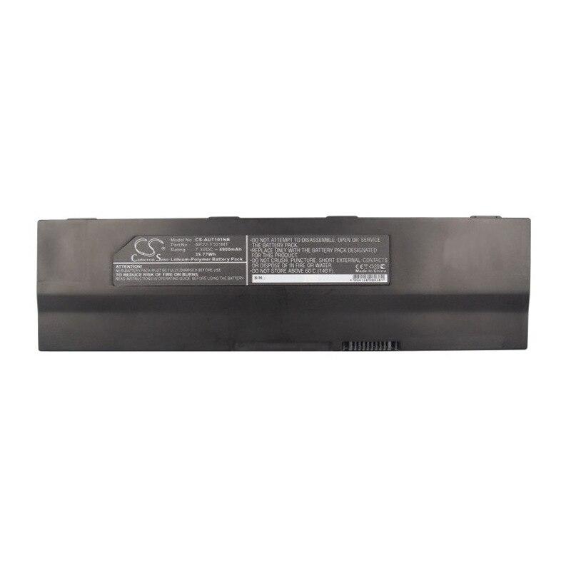 Para Asus Eee PC T101 MT-EU17-BK MT-EU37 MT-EU27-BK MT-EU47-BK, batería para ordenador...
