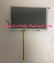 Original für Carman Scan Tool Carmanscan VG Plus LCD mit touch screen freies verschiffen
