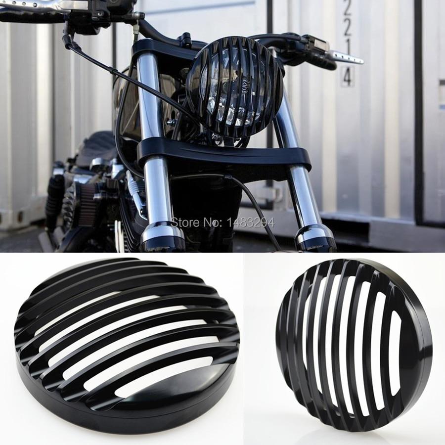 Funda de aluminio de aleación de aluminio personalizada para Harley Davidson Sportster XL 883 883N 1200 2004-2014 todo nuevo