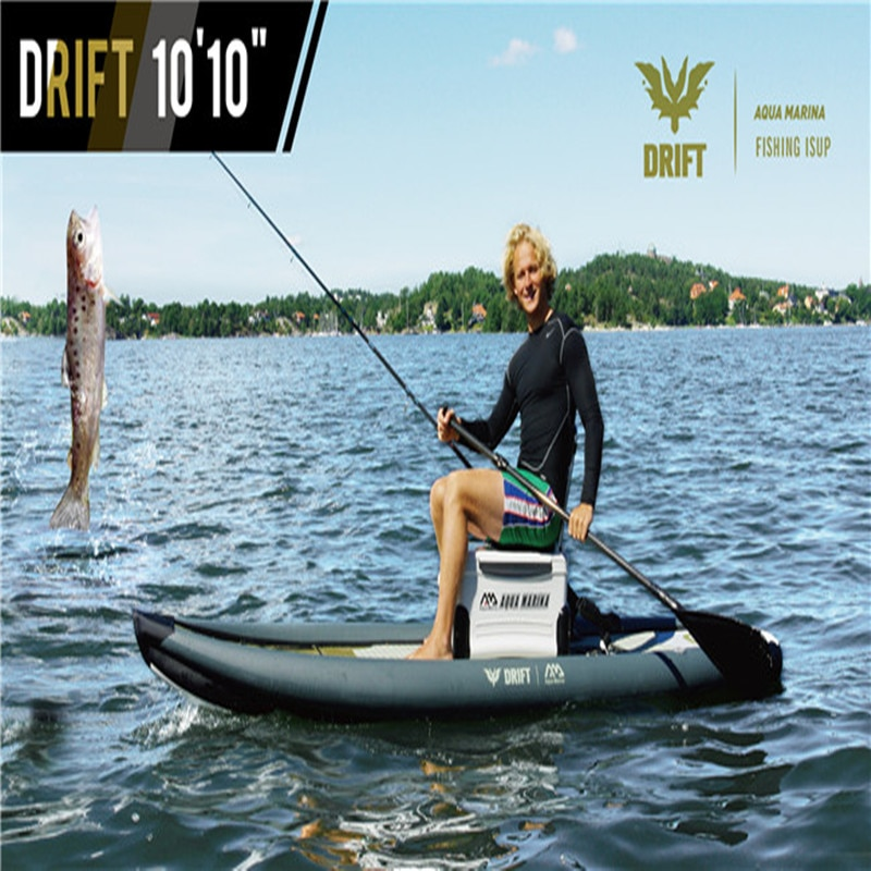 Freeshipping Drfitfishing  Surfing Stand up paddle board  Sup Board Surfboard Paddle board Surf board SUP Kayak Inflatable boat 2017 year new inflatable kayak boat surfboard paddle board surf board sup kayak inflatable boat