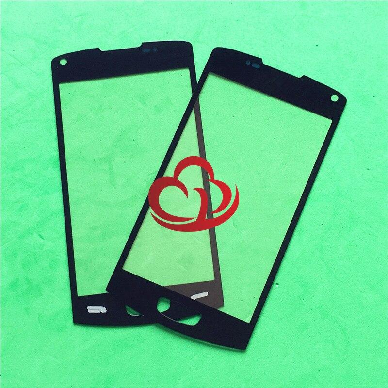 Ersatz LCD Vordere Touchscreen Glas Äußere Linse Für Samsung Wave 3 s8600